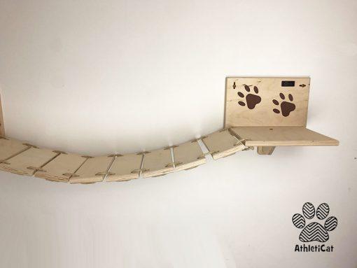 Cat bridge